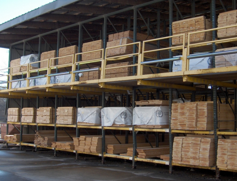 Purchasing & Warehousing