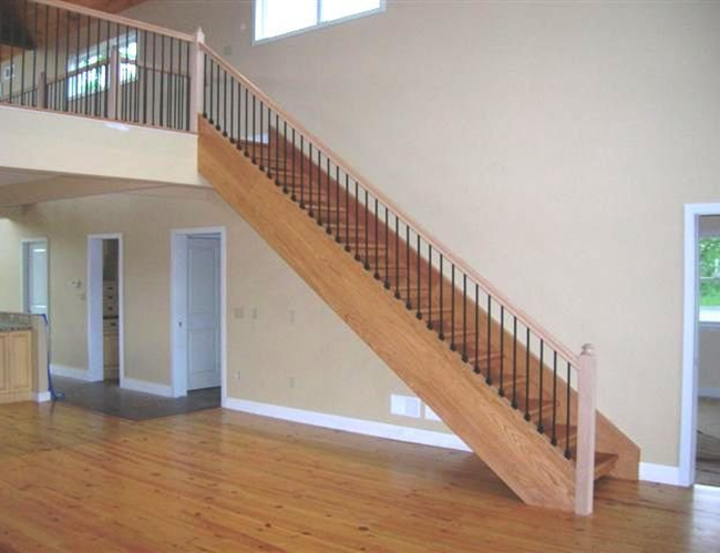 Freestanding Box Stair