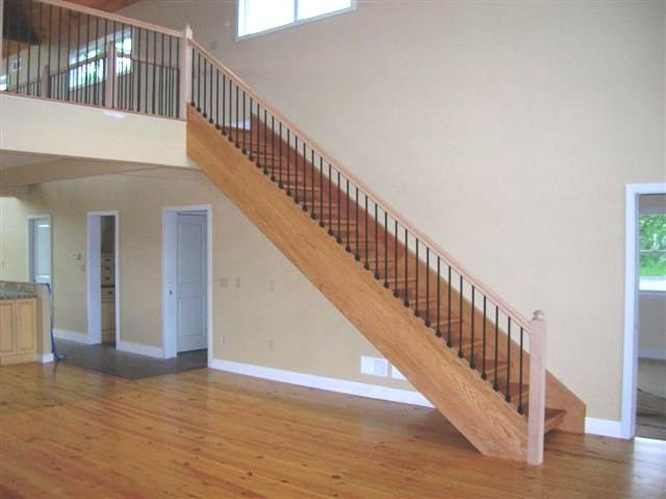 Superieur Freestanding Box Stair