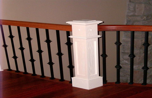 Stair Rail Systems with endless possibilities… Example 4
